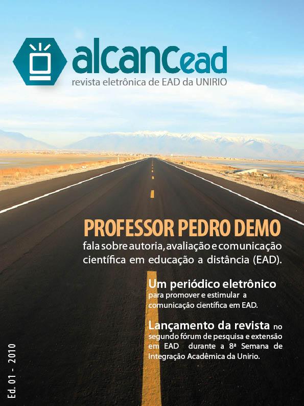 Revista Alcancead